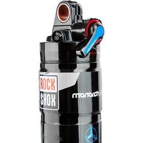RockShox Monarch RT3 Dampers Debon Air 200x51mm, negro